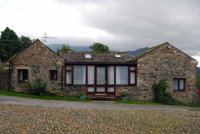 Skiddaw Cottage